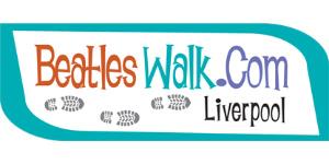 Beatles Walk Logo