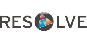 Resolve Logo 2019 01