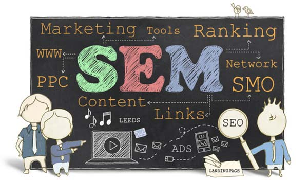 SEO & Marketing